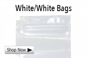 White and White Mylar Bags Category2