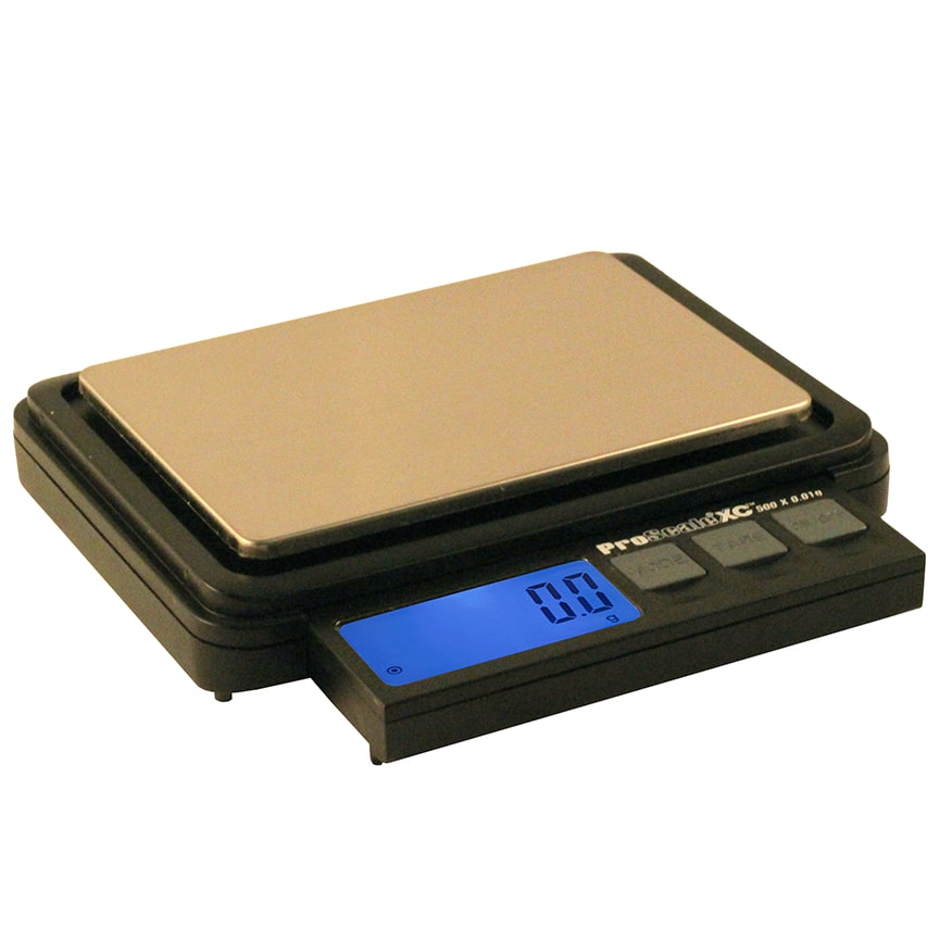 Proscale Xc Digital Scale 500g X 0 01g Wholesale