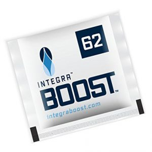 Integra Humidipak Boost 62 8g Packet