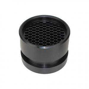 109mm Cones Vibration Filing Unit