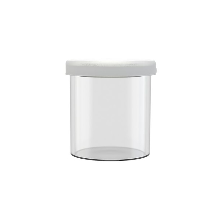6ml Glass Concentrate Container 576 Qty Bulk Wholesale