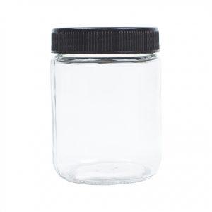 8oz Jar for selling marijuana