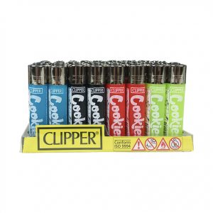 Cookies Brand Clipper Lighters