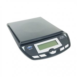 i300 Digital Scale from MyWeigh