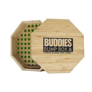 Cones Vibration Table Bulk Wholesale Marijuana Packaging