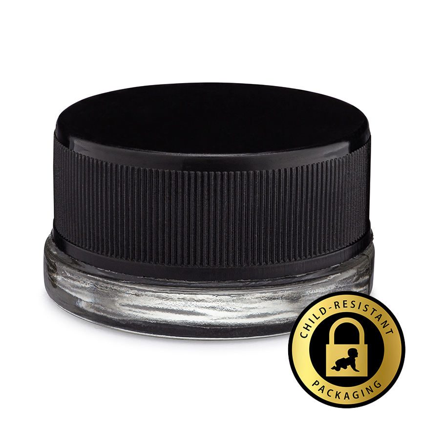 100 9ml Concentrate Container